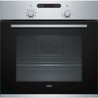 FOUR MULTIFONCTION VIVA ECOCLEAN 66L A+ INOX