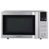 MICRO ONDES COMBI DAEWOO 31LSILVER