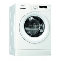 LAVE LINGE FRONT WHIRLPOOL 7KG 1400TRS A+++ BLANC
