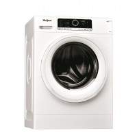 LAVE LINGE FRONT WHIRLPOOL 8KG 1400 TRS A+++B BLANC