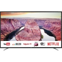 "TVC LED SHARP 40"" FULL HD SMART TV"