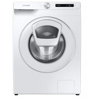 LAVE LINGR FRONT SAMSUNG 8KG 1400 TRS ECO BUBBLE ADD WASH A+++ BLANC