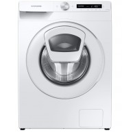 LAVE LINGE FRONT SAMSUNG 9KG 1400TRS ECO BUBBLE ADD WASH A+++ BLANC