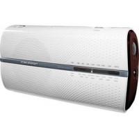 RADIO GRUNDIG FM/LW/LW BLANC