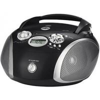 RADIO CD GRUNDIG TUNER DIGITAL PLL MP3 PORT USB NOIR