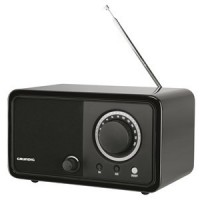 RADIO GRUNDIG FM DE SALON NOIR  5WRMS