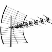 ANTENNE UHF VISIOSAT 27 ELEMENTS 13.5 DB