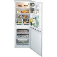 REFRIGERATEUR COMBI INDESIT 217L  AIR STATIQUE A+