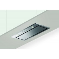 HOTTE AIRLUX GROUPE FILTRANT 69DB A INOX