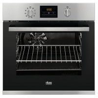 FOUR MULTIFONCTIONS FAURE PYROLYSE 57L A INOX