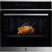 FOUR MULTIFONCTIONS ELECTROLUX PYROLYSE72L A+ INOX