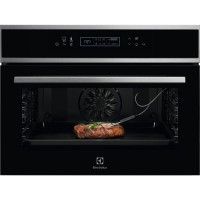 FOUR MULTIFONCTIONS ELECTROLUX GAMME 45CM PYROLYSE 43L A+ INOX