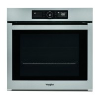 FOUR MULTIFONCTION WHIRLPOOL CATALYSE 73L A+ INOX