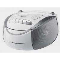 RADIO K7 CD GRUNDIG MP3  SYLVER